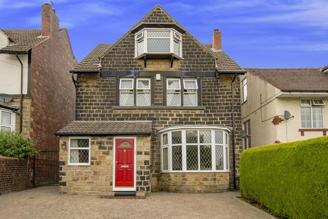 5 bedroom detached house for sale - 64 Ringinglow Road, Ecclesall, S11 7PQ