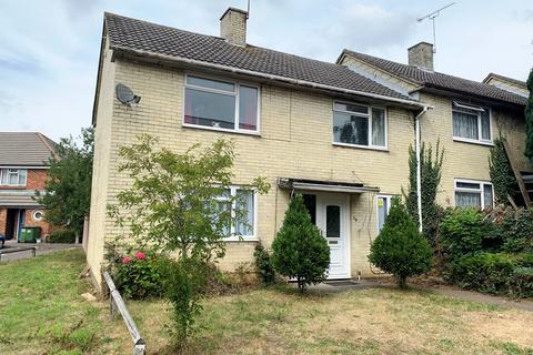 4 bedroom end of terrace house for sale - Irving Road, Southampton