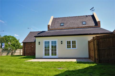2 bedroom barn conversion to rent - Streethay House Farm, Streethay