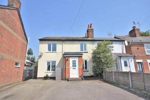3 bedroom semi-detached house for sale - South Street, Braintree