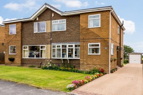 4 bedroom semi-detached house for sale - Moorside Crescent, Drighlington