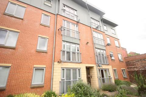 2 bedroom apartment for sale - Grimshaw Place, Preston