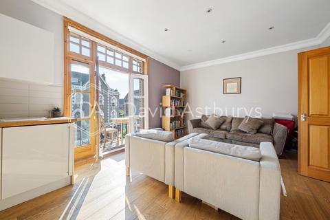 2 bedroom apartment to rent - Stapleton Hall Road, Finsbury Park, London