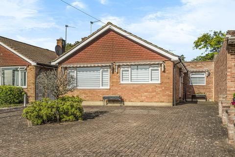 2 bedroom detached bungalow for sale - Silvercliffe Gardens