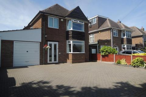 3 bedroom detached house to rent - Blackberry Lane, Four Oaks, Sutton Coldfield, B74 4JR