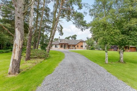 4 bedroom detached bungalow for sale - Feabuie, Culloden Moor, Inverness