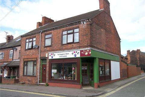 House to rent - Room 3, South Street, Riddings