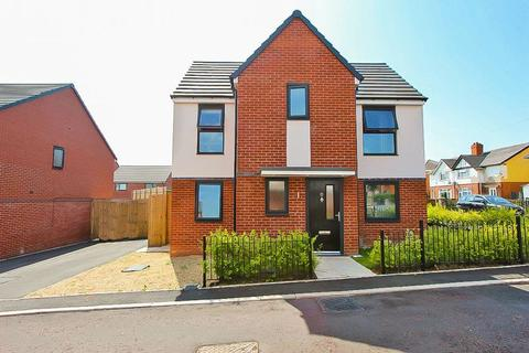 3 bedroom detached house for sale - Shelduck Way, Walsall