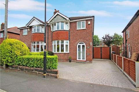 3 bedroom semi-detached house to rent - Ash Grove, Timperley
