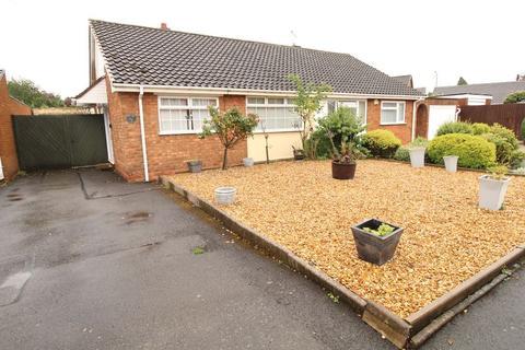 2 bedroom semi-detached bungalow for sale - Seeds Lane, Brownhills