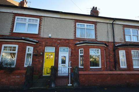 5 bedroom terraced house for sale - Grove Road, Hoylake