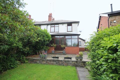 2 bedroom townhouse for sale - ST GEORGES ROAD, Norden, Rochdale OL11 5YN