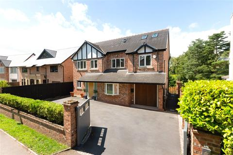 5 bedroom detached house for sale - Kings Road, Wilmslow, Cheshire, SK9