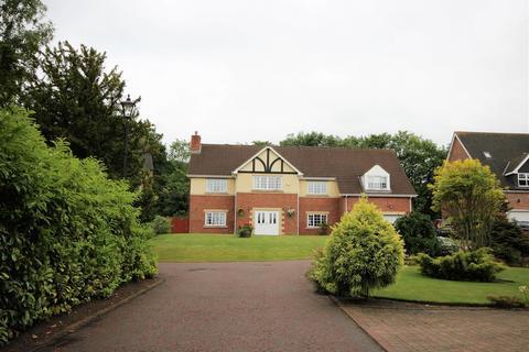 5 bedroom detached house for sale - Kingswood, Langley Park, Durham