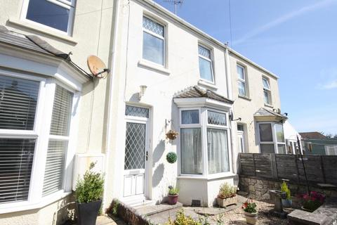 3 bedroom terraced house for sale - Period Home With Driveway, Weymouth
