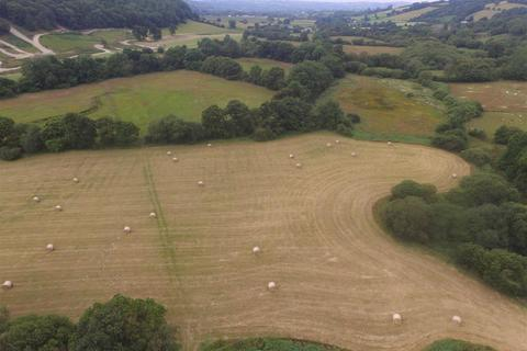 Farm land for sale - Bwlchllan, Lampeter