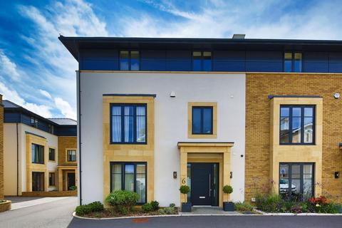 5 bedroom semi-detached house for sale - Llandaff Place, Cardiff