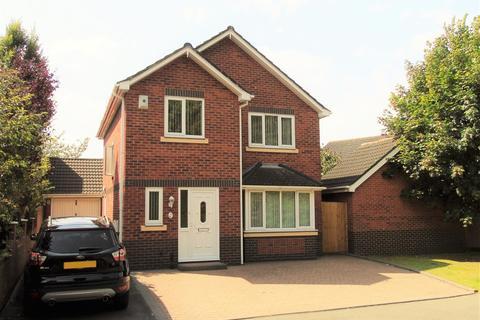 3 bedroom detached house for sale - Greenbank Drive, Fazakerley, Liverpool