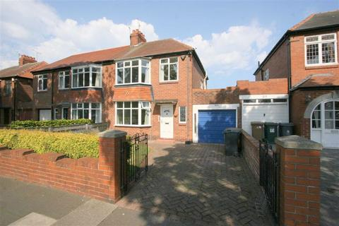 3 bedroom semi-detached house for sale - The Broadway, Cullercoats, NE30