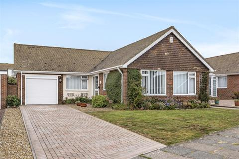 3 bedroom detached bungalow for sale - Kingston Way, Seaford