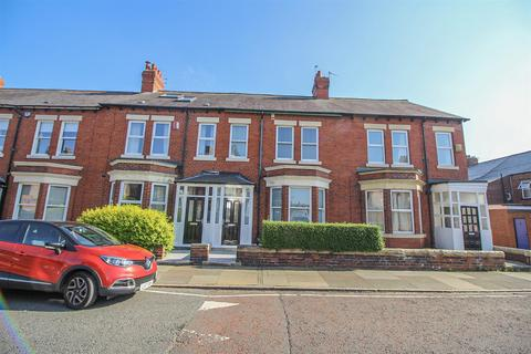 4 bedroom townhouse for sale - Cartington Terrace, Heaton, Newcastle Upon Tyne