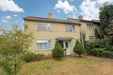 4 bedroom end of terrace house for sale - Irving Road, Millbrook, Southampton, SO16