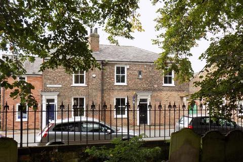 4 bedroom semi-detached house for sale - Bishophill Senior, York