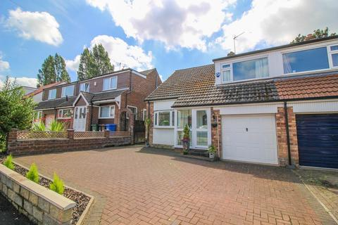 3 bedroom semi-detached house for sale - Cromwell Avenue, Marple, Stockport, SK6