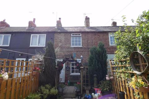 2 bedroom terraced house for sale - Brook Terrace, Church Street, North Cave
