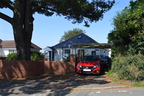 2 bedroom detached bungalow for sale - Llwyn Mawr Road, Swansea, SA2