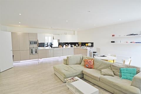 2 bedroom flat to rent - Dorset Gardens, Brighton, BN2 1GS