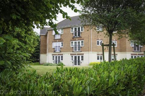 2 bedroom apartment for sale - The Garthlands, Stafford, ST17 9ZP