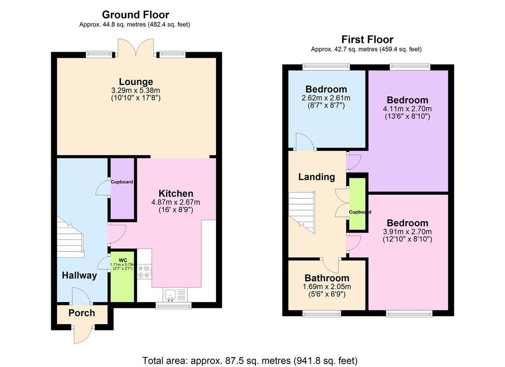 Floorplan: 8 Hembsy Close, Coventry.jpg