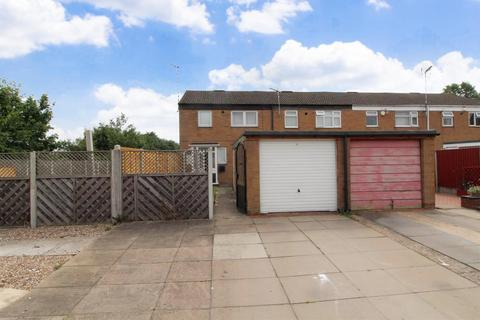 3 bedroom terraced house for sale - Hemsby Close, Canley, Coventry