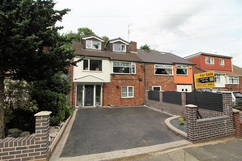 4 bedroom semi-detached house for sale - Clough Road, Middleton, Manchester