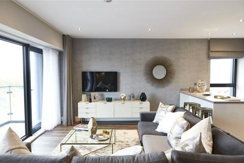 3 bedroom flat for sale - Bayscape, Cardiff Marina, Watkiss Way, Cardiff, CF11