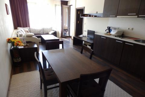 1 bedroom apartment - Bansko