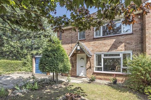3 bedroom semi-detached house for sale - Woodcote, Bedford