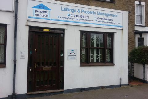 Office to rent - Cobden Road, London SE25