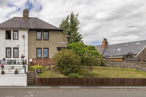 2 bedroom semi-detached house for sale - 2 Balmoral Avenue, Galashiels TD1 1JF