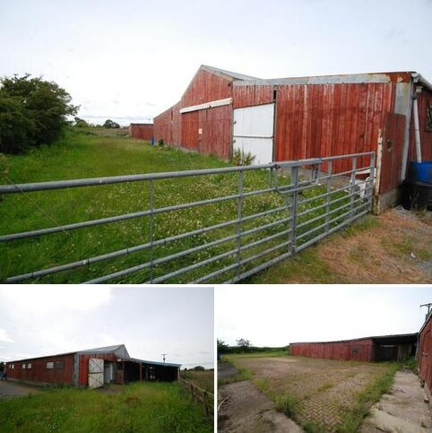 Land for sale - Southcroft Stables, Ulgham, Morpeth