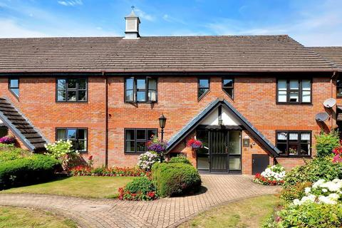 1 bedroom flat for sale - The Hollies, Maxwell Road, Beaconsfield, HP9