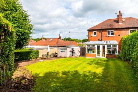 3 bedroom semi-detached house for sale - The Drive, Bardsey, Leeds, West Yorkshire