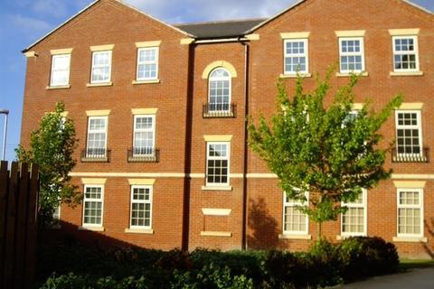 2 bedroom flat to rent -  Raynville Way,  Leeds, LS12