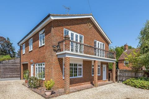 4 bedroom detached house for sale - Mortimer