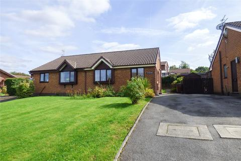 2 bedroom bungalow for sale - The Mere, Ashton-under-Lyne, Greater Manchester, OL6