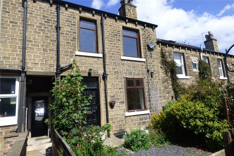 2 bedroom terraced house for sale - Clement Street, Birkby, Huddersfield, West Yorkshire, HD1