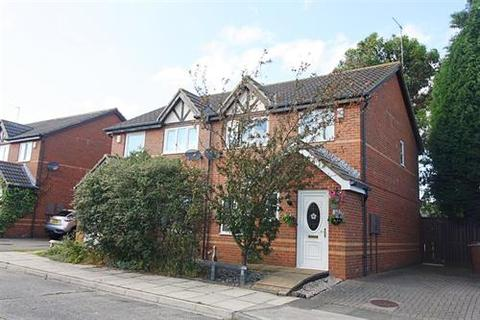 3 bedroom semi-detached house for sale - Whittingham Road , Newcastle upon Tyne  NE5