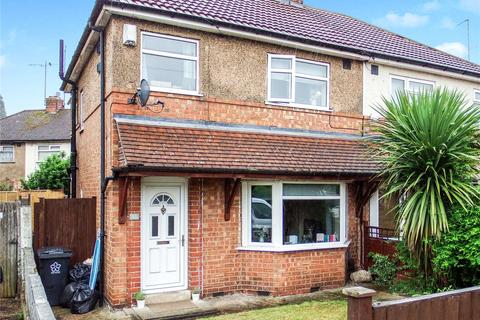 2 bedroom semi-detached house to rent - Thurcaston Road, Stocking Farm, Leiceser, LE4