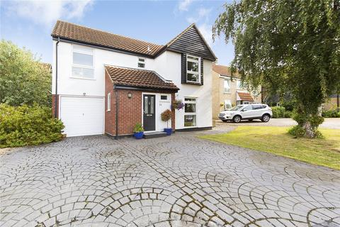 5 bedroom detached house for sale - Rous Chase, Galleywood, Chelmsford, Essex, CM2